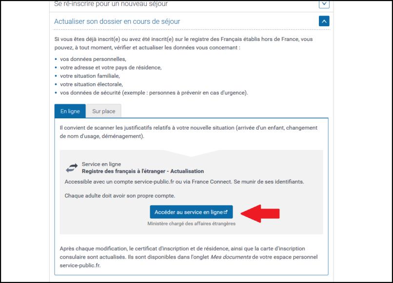 d2e888fc339 3) Renseignez l adresse courriel de votre compte service-public.fr et votre  mot de passe